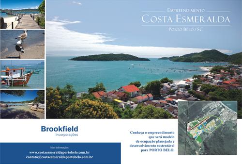 Empreendimento Costa Esmeralda