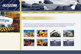 Site CBEMI
