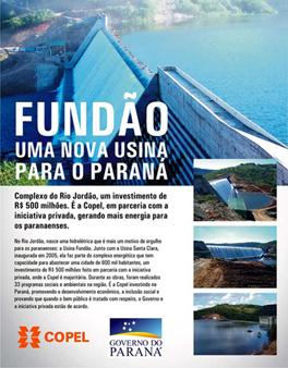 Campanha Usina Fundão