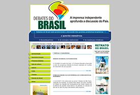Site Debates do Brasil