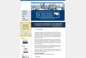 Site Direito Administrativo