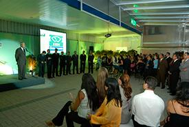 Inauguração HDI Bate-pronto