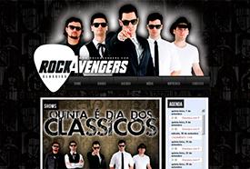 Rock Avengers